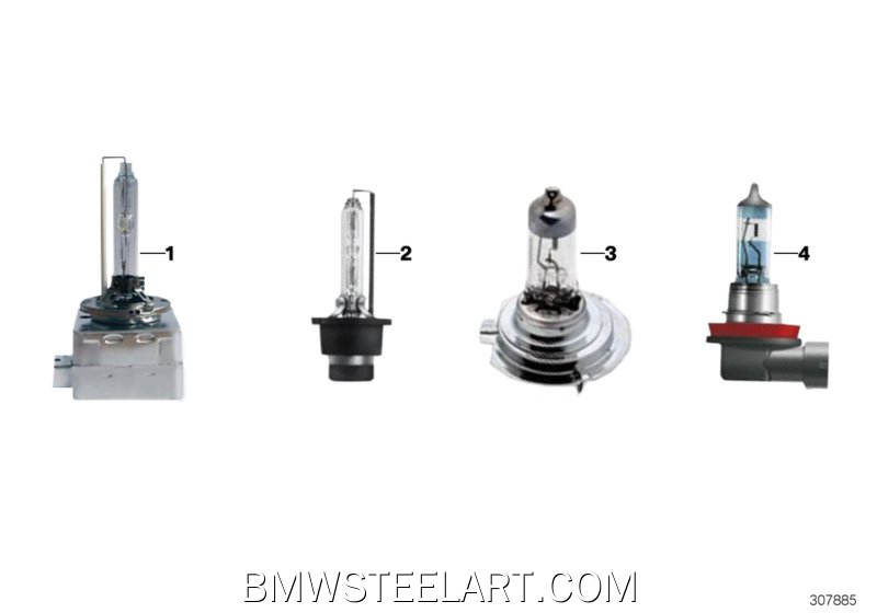 BMW Power Lamps 63_1584