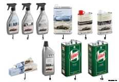 83_0399 Car-care products/oil, Mobile Tradition