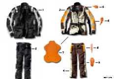 76_0217 Suit Trailguard Ladies