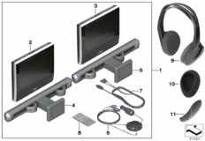 03_1226 DVD system Tablet