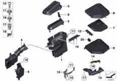 12_1476 Control unit box