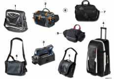 76_0115 Bags - 2001-2015